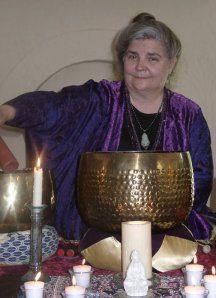 Reverend Dana St. Claire